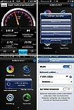 Lescars OBD-2-Profi-Adapter OD-250.ios, mit Wi-Fi für iPhone und iPad - 2