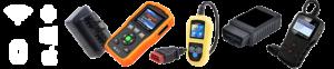 OBD2 Info - Adapter & Diagnose