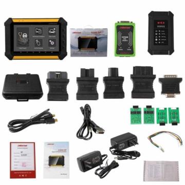 OBDSTAR X300 DP Plus Version C Diagnosegerät OBD2
